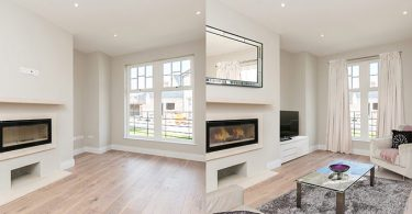 Virtual Staging Solutions
