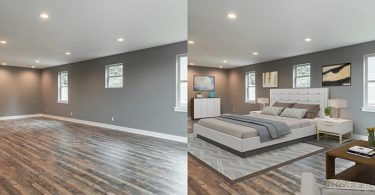 How Much is Virtual Staging