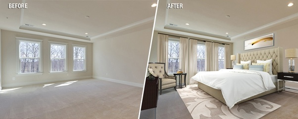 How to do Virtual Home Staging