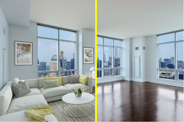Vht Virtual Staging