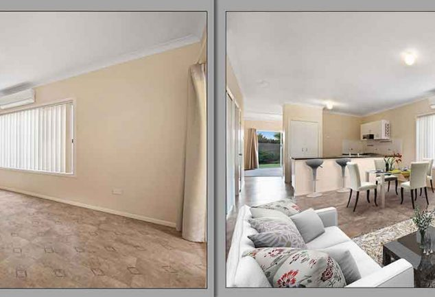 Virtual Staging Software for Purchase
